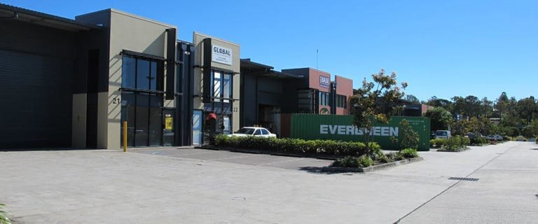 Factory, Warehouse & Industrial commercial property for lease at 21/256 Musgrave Road Coopers Plains QLD 4108