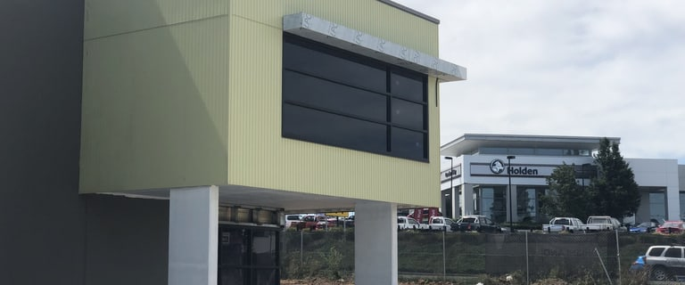 Industrial / Warehouse commercial property for lease at Anderson Business Park 8-20 Anderson Road Smeaton Grange NSW 2567