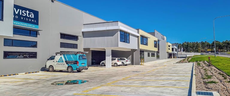 Factory, Warehouse & Industrial commercial property for lease at 8-20 Anderson Road Smeaton Grange NSW 2567