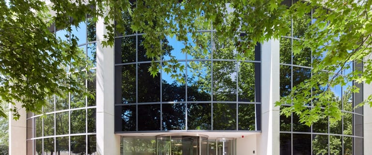 Offices commercial property for lease at 4 Marcus Clarke Street Canberra ACT 2600