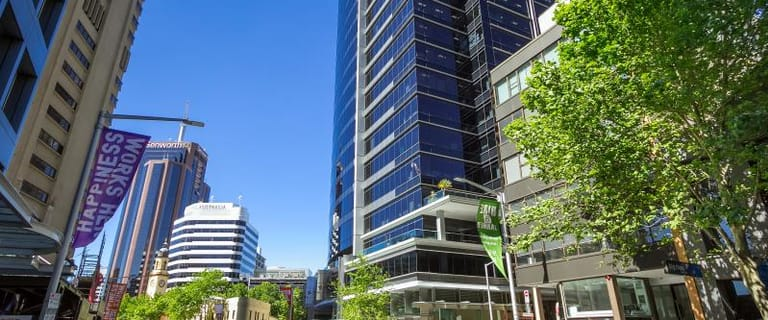 Offices commercial property for lease at 110 Pacific Highway North Sydney NSW 2060