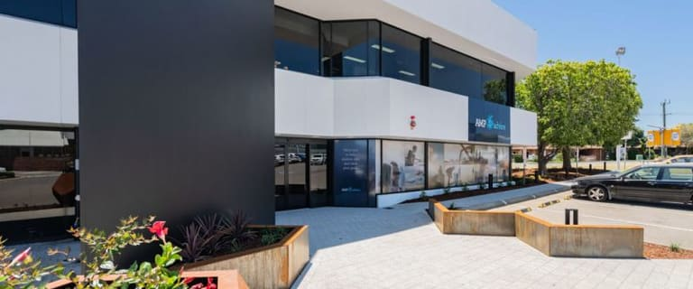 Offices commercial property for lease at 55 Salvado Road Subiaco WA 6008