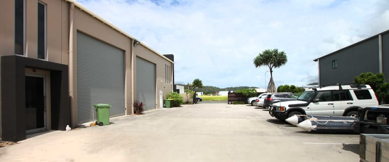 Industrial / Warehouse commercial property for lease at 1/50 Dacmar Road Coolum Beach QLD 4573
