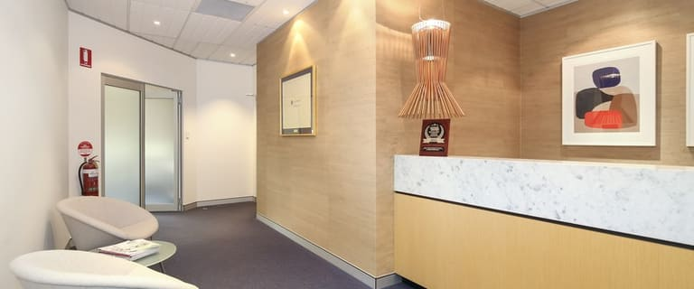 Offices commercial property for lease at 12 Butler Road Hurstville NSW 2220