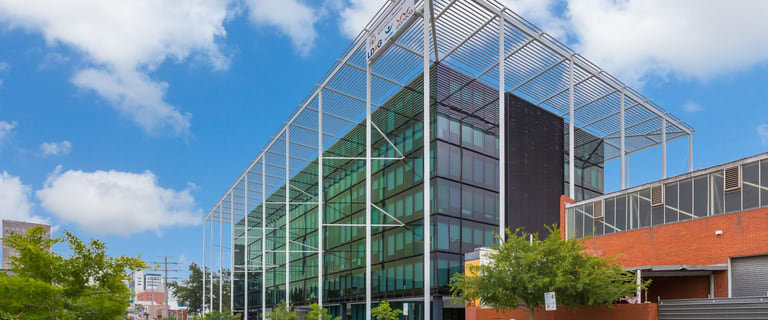 Offices commercial property for lease at 1 Nash Street Perth WA 6000