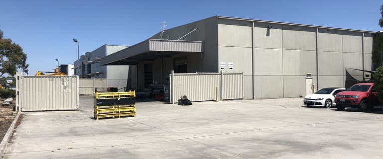 Industrial / Warehouse commercial property for lease at 99-111 Monash Drive Dandenong South VIC 3175