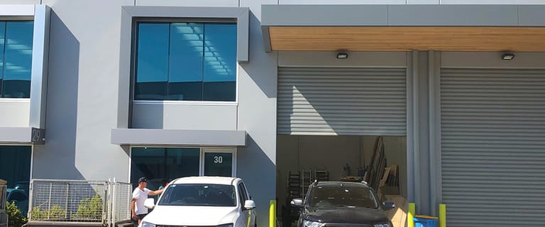Factory, Warehouse & Industrial commercial property for lease at 30/73 Assembly Drive Dandenong VIC 3175