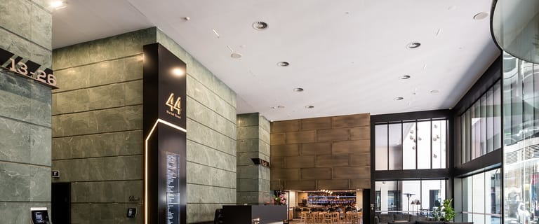 Offices commercial property for lease at 44 Market Street Sydney NSW 2000