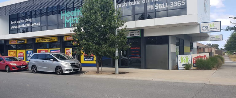 Shop & Retail commercial property for lease at 5/2-10 William Thwaites Boulevard Cranbourne North VIC 3977