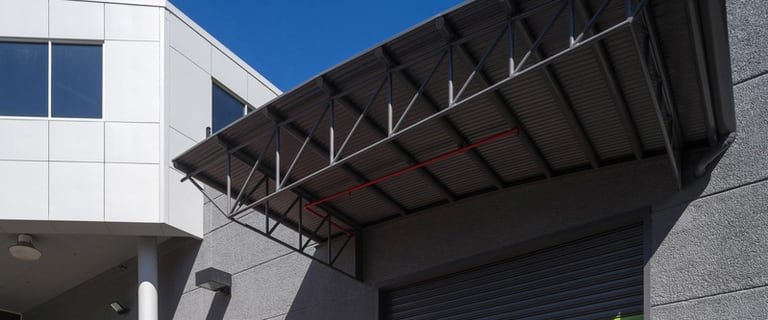 Industrial / Warehouse commercial property for lease at 3 Talavera Rd Macquarie Park NSW 2113