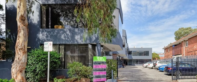 Offices commercial property for lease at 2/15-17 Pakington Street St Kilda VIC 3182