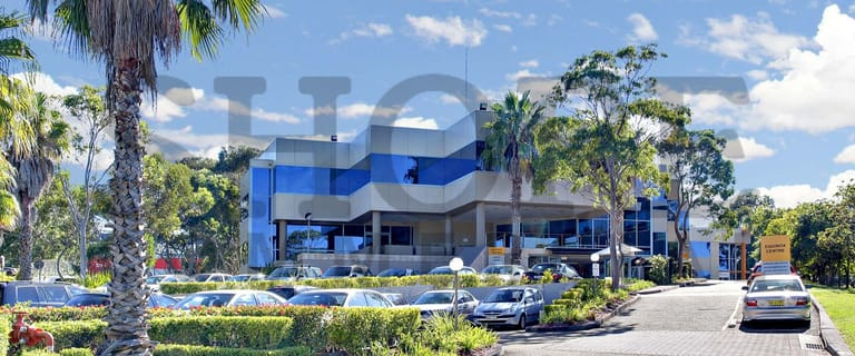 Offices commercial property for lease at 18 Rodborough Road Frenchs Forest NSW 2086