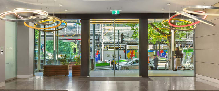 Offices commercial property for lease at 440 Collins Street Melbourne VIC 3000