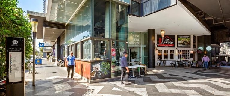 Shop & Retail commercial property for lease at Shop/9 Yarra Street South Yarra VIC 3141