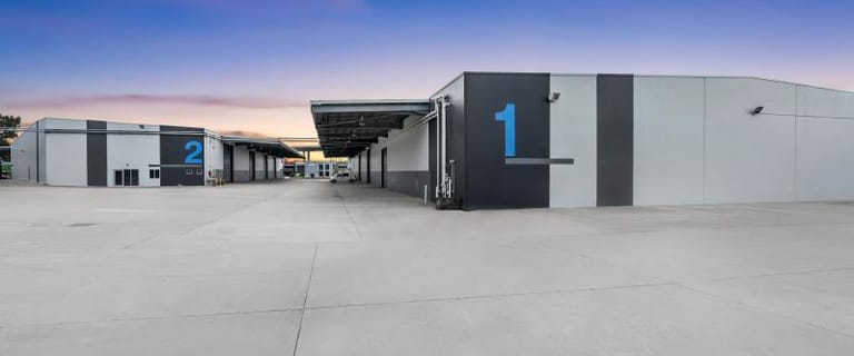 Industrial / Warehouse commercial property for lease at 31 Paringa Road Murarrie QLD 4172