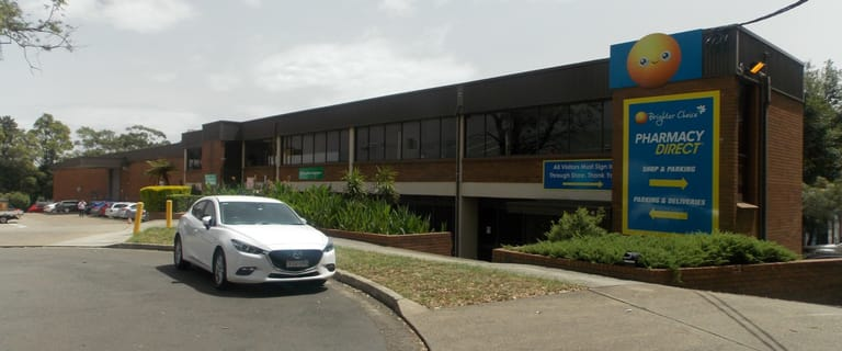 Industrial / Warehouse commercial property for lease at 3 Coal Street Silverwater NSW 2128