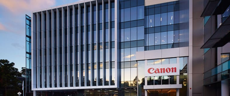 Offices commercial property for lease at 5 Talavera Road Macquarie Park NSW 2113