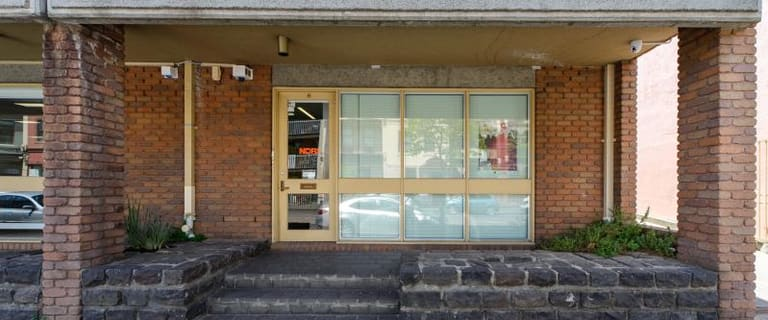 Offices commercial property for lease at Suite 6, 19-35 Gertrude Street Fitzroy VIC 3065