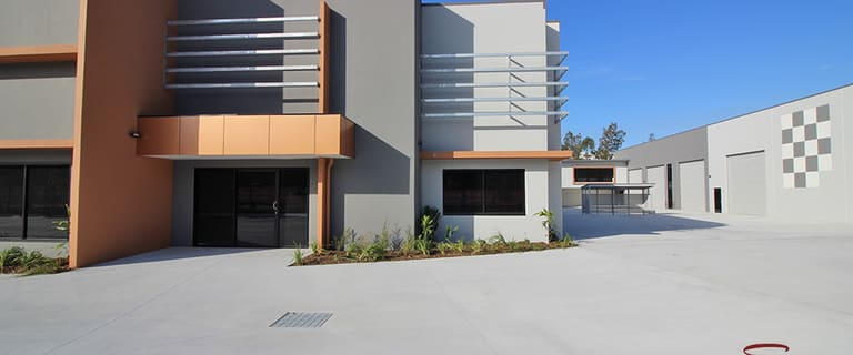 Industrial / Warehouse commercial property for lease at 214-224 Lahrs Road Ormeau QLD 4208