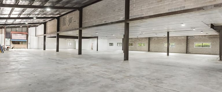 Industrial / Warehouse commercial property for lease at Macquarie Park NSW 2113