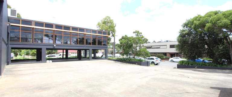 Factory, Warehouse & Industrial commercial property for lease at Silverwater NSW 2128