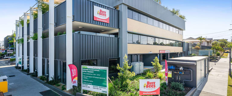 Offices commercial property for lease at 201 Logan Road Woolloongabba QLD 4102