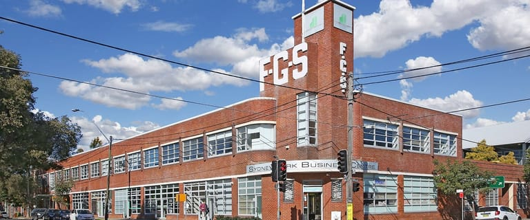 Factory, Warehouse & Industrial commercial property for lease at 23/20 Maddox Street Alexandria NSW 2015