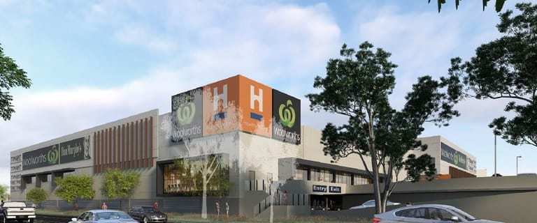 Medical / Consulting commercial property for lease at 742 Toorak Road Hawthorn VIC 3122