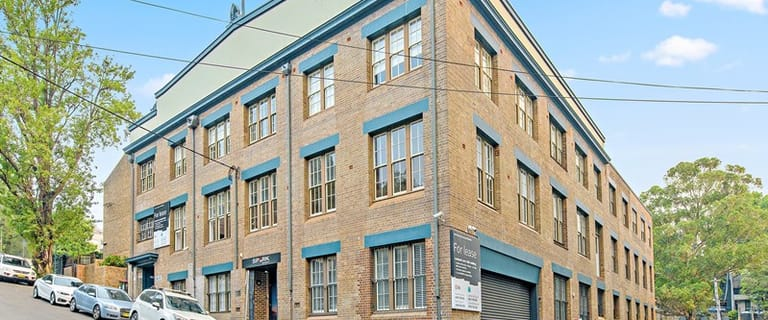 Offices commercial property for lease at 63 Ann Street Surry Hills NSW 2010