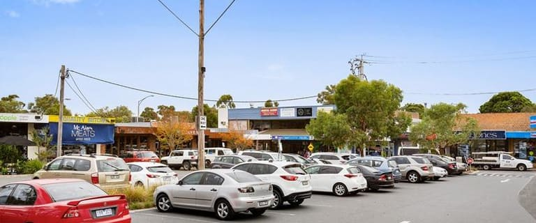 Offices commercial property for lease at 2  Office/30-32 McAdam Square Croydon VIC 3136