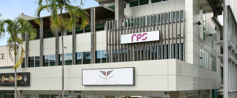 Offices commercial property for lease at 135 Abbott Street Cairns City QLD 4870