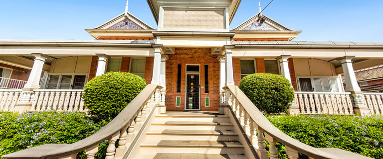 Offices commercial property for lease at 3 Clifford Street Toowoomba QLD 4350
