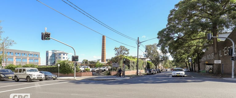 Showrooms / Bulky Goods commercial property for sale at 2.23/100 Collins Street Alexandria NSW 2015