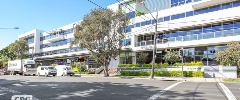 Offices commercial property for lease at Suite 3.09/90-96 Bourke Road Alexandria NSW 2015