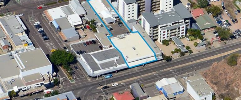 Offices commercial property for lease at Suite 5, 316 Sturt Street Townsville City QLD 4810