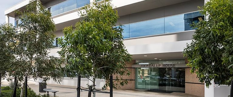 Medical / Consulting commercial property for lease at 8 Davidson Terrace Joondalup WA 6027
