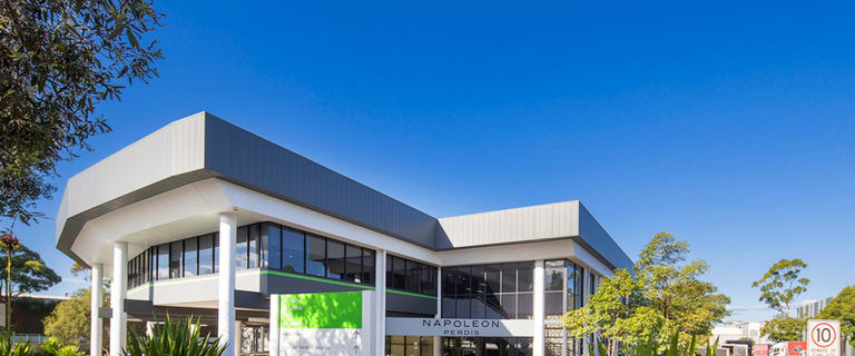 Industrial / Warehouse commercial property for lease at 90 Euston Road Alexandria NSW 2015