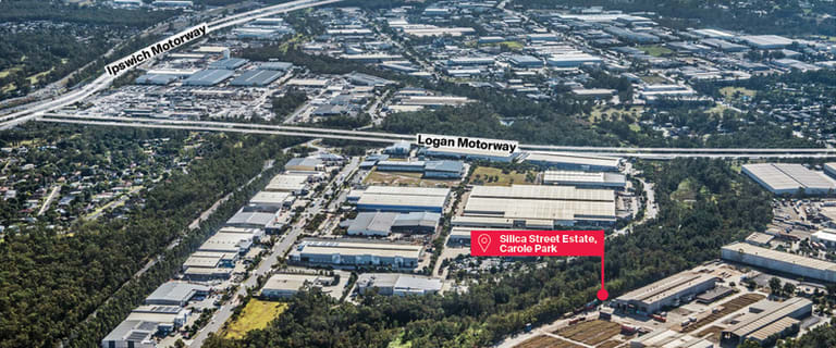 Industrial / Warehouse commercial property for lease at Carole Park QLD 4300