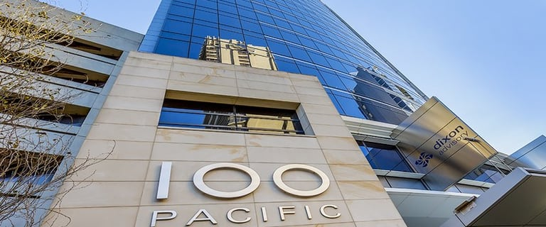 Offices commercial property for lease at 100 Pacific Highway North Sydney NSW 2060