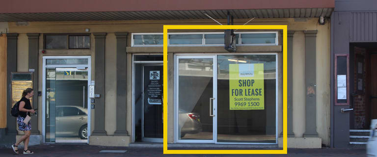 Shop & Retail commercial property for lease at 53 East Esplanade Manly NSW 2095