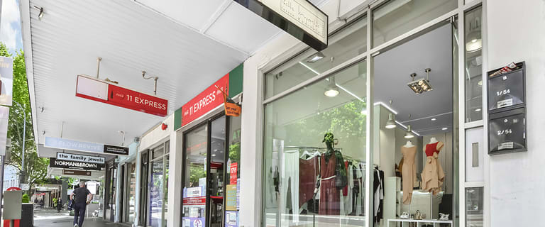 Showrooms / Bulky Goods commercial property for lease at 54 Oxford Street Paddington NSW 2021