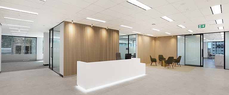 Offices commercial property for lease at 107 Mount Street North Sydney NSW 2060