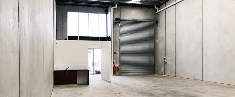 Factory, Warehouse & Industrial commercial property for lease at 24/71 Frankston Gardens Drive Carrum Downs VIC 3201