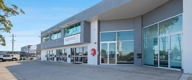 Offices commercial property for lease at 192 Evans Road Salisbury QLD 4107