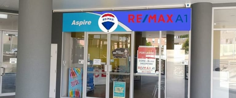 Retail commercial property for lease at 11 Ellenborough Street Ipswich QLD 4305
