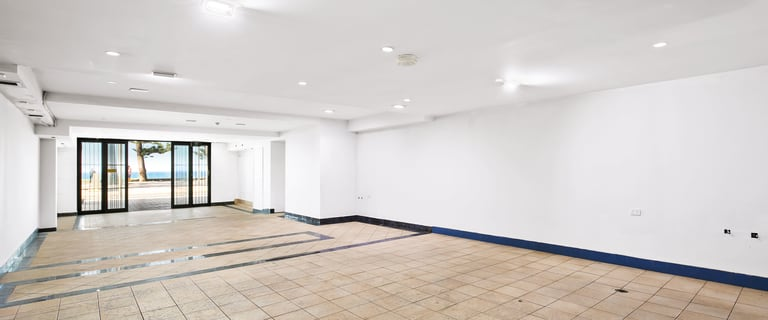 Shop & Retail commercial property for lease at Shp 1/43-45 North Steyne Manly NSW 2095
