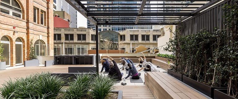 Offices commercial property for lease at 135 King Street Sydney NSW 2000