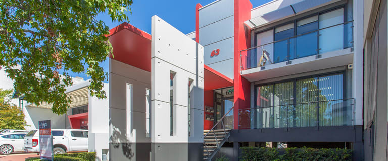 Offices commercial property for lease at 63 Hay Street Subiaco WA 6008