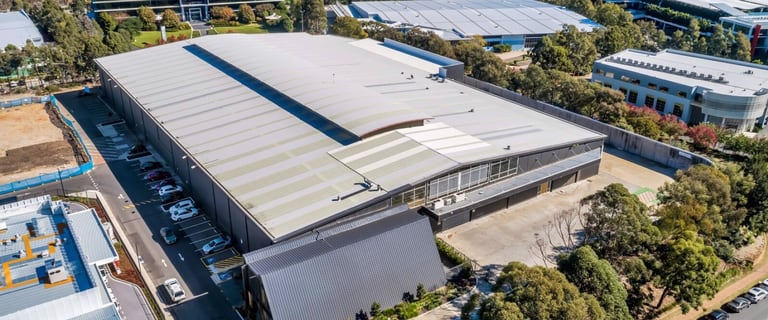 Factory, Warehouse & Industrial commercial property for lease at Norwest Business Park 2-8 Lexington Drive Bella Vista NSW 2153