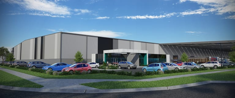 Showrooms / Bulky Goods commercial property for lease at The Gateway Logistics Hub/Shiny Drive and Prosperity Street Truganina VIC 3029